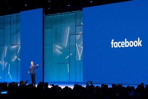 Facebook a lancé jeudi son site gratuit de rencontres aux Etats-Unis