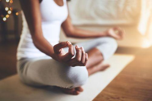 La méditation efficace pour soigner le stress post-traumatique