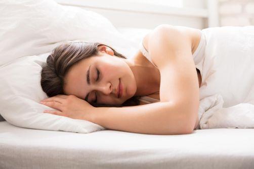 Dormir plus le week-end ne permet pas de rattraper le manque de sommeil