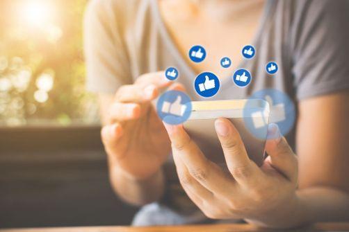 Votre profil Facebook permet de savoir si vous êtes malade