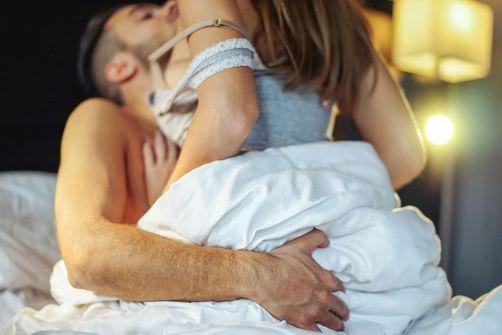 Pour être en meilleur santé faites plus souvent l'amour