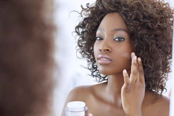 soin peau noire et metissee