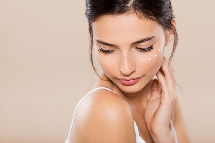 creme peau sensible