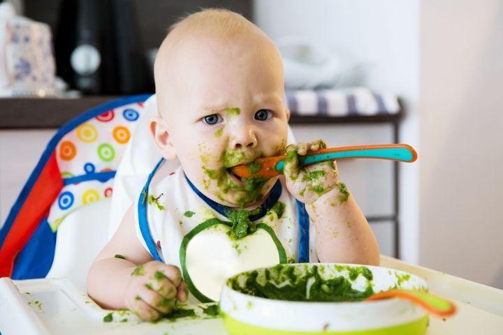 alimentation bébé 8 mois