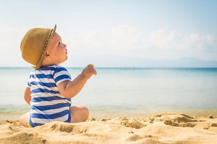 Bébé prématuré chapeau-Sky