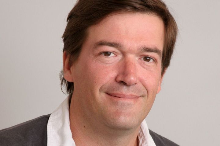 François Resplandy, pharmacien