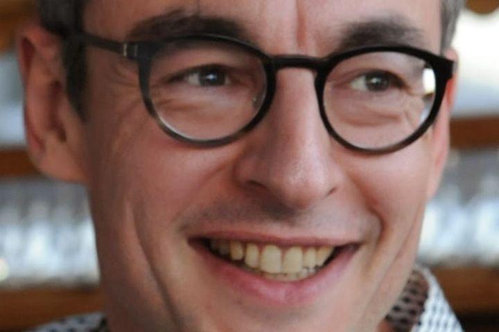 Dr Sylvain Pourchet