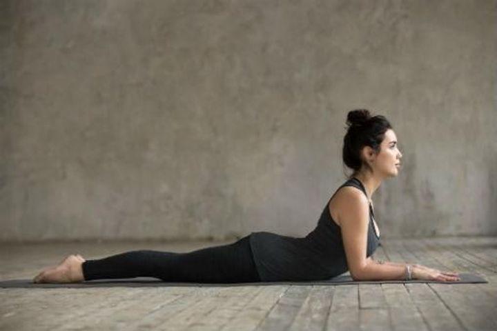 yoga du dos