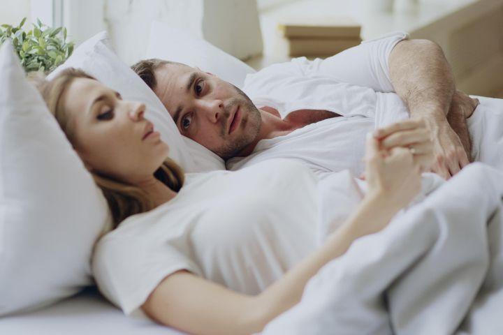 Refaire l'amour après une épisiotomie