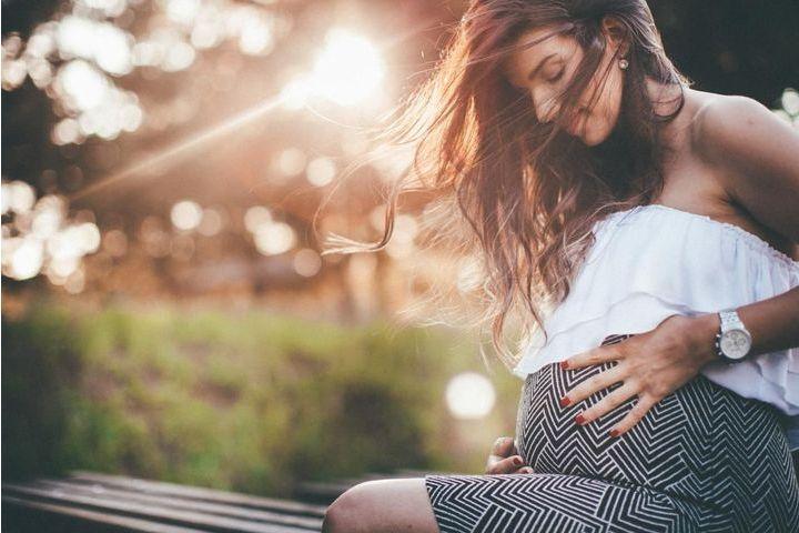 27ème semaine de grossesse
