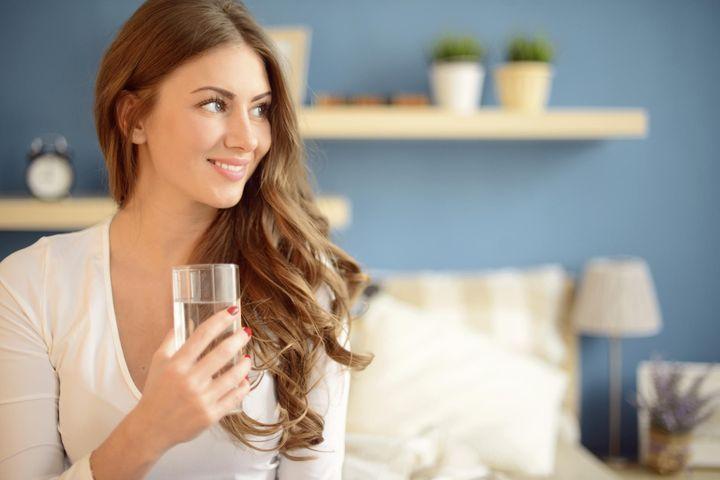 Beauté et hydratation