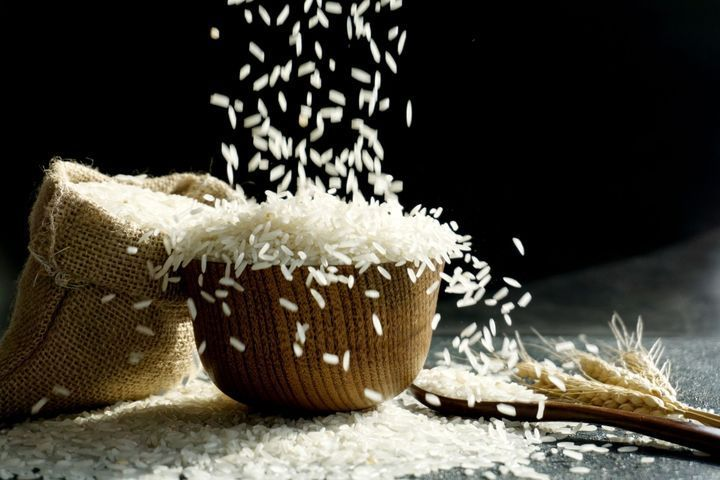 Apports nutritionnels du riz