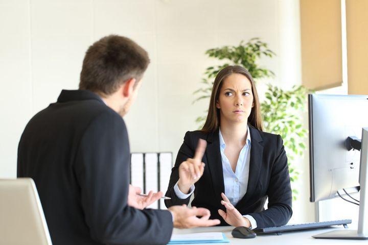 réagir face au harcèlement moral