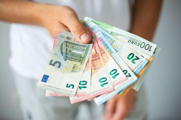 Rêver d'argent