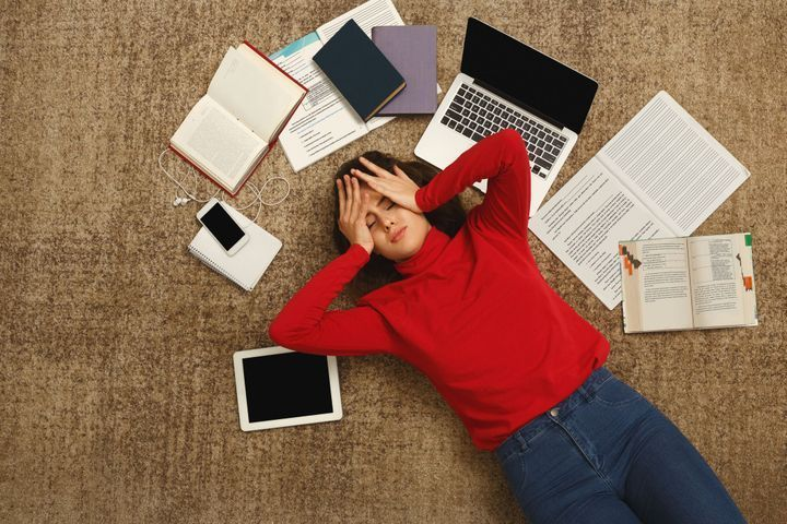Comment surmonter le stress des examens ?