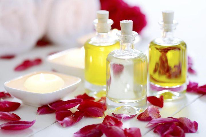 Les huiles essentielles biologiques