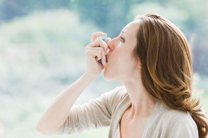 Asthme et observance du traitement