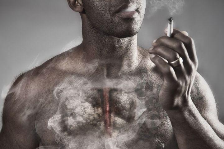 prévention du cancer du poumon