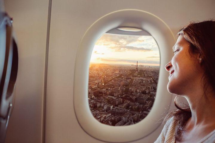 pathologies voyage avion