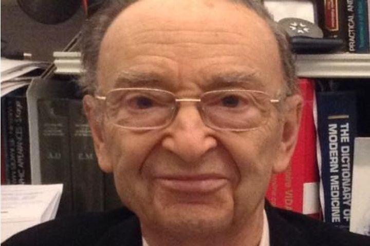Dr Jean Belaisch