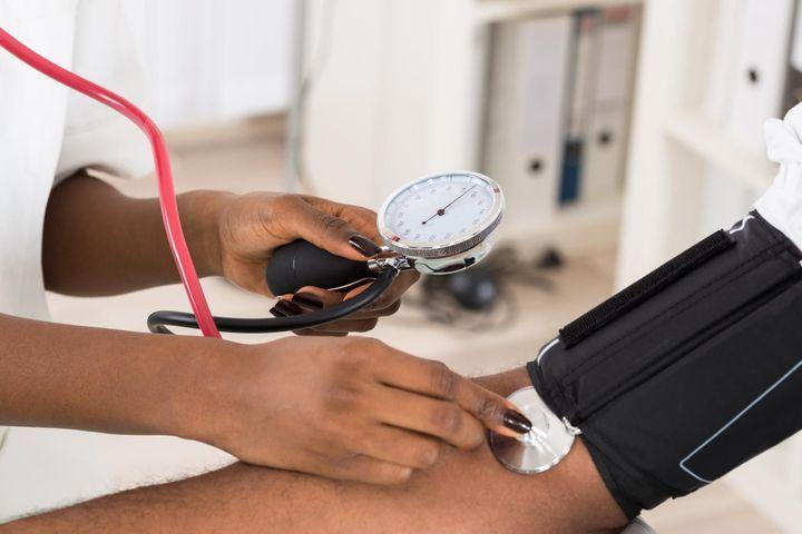 Risques face à l'hypertension