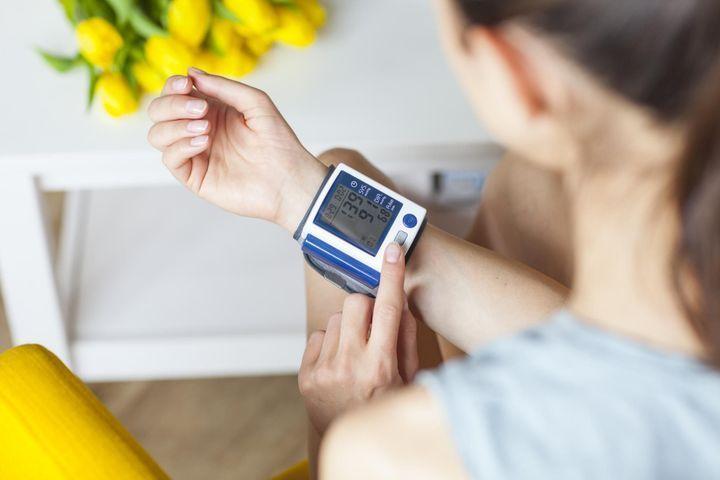 Chiffres de l'hypertension
