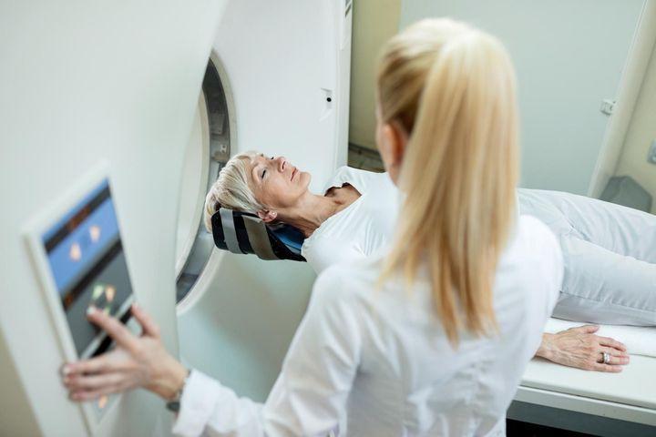 Examens avec un pacemaker