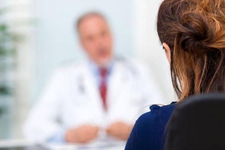 menopause suivi medical