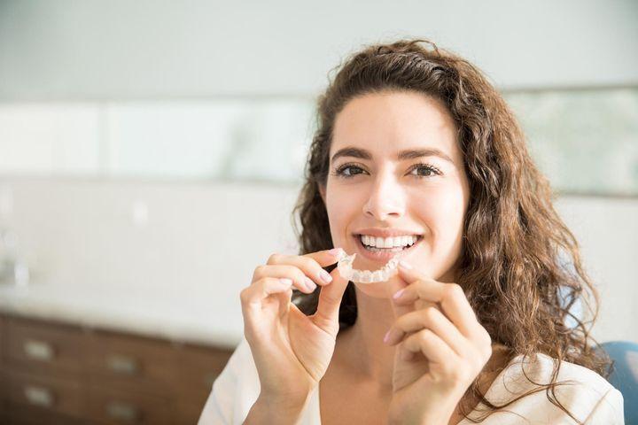 L'orthodontie de l'adulte