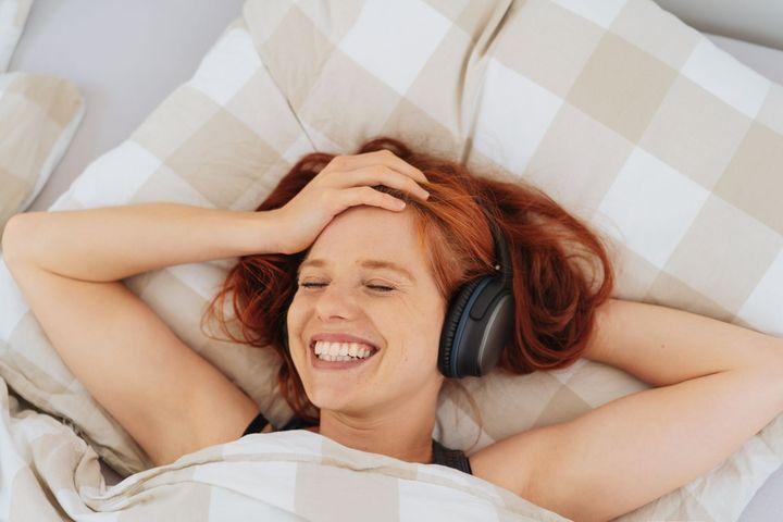 Zoom sur les podcasts pour guider la masturbation
