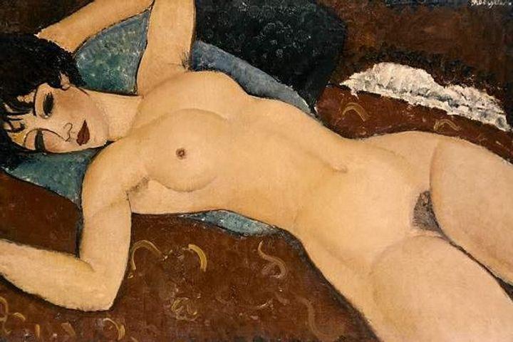 sexe de la femme