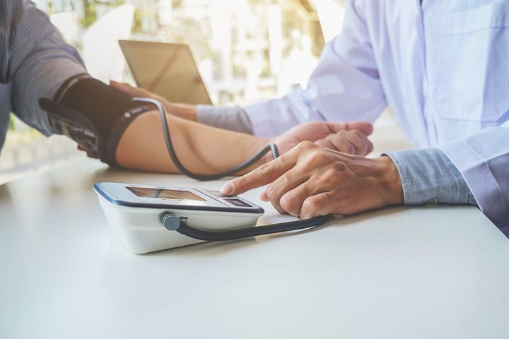 Le cialis et l hipertensión