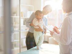 Le syndrome de West, une forme rare d'épilepsie du nourrisson
