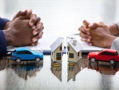 Divorce : les conseils d'un avocat en divorce et droit de la famille