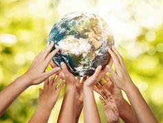 Changement climatique : une urgence absolue pour les jeunes du monde entier