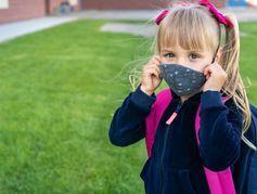 Confinement - écoles ouvertes - port du masque dès 6 ans : Qu'en pensent les pédiatres ?