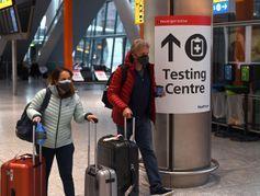 Tourisme mondial : un tiers des destinations fermées