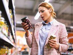 Nutri-Score : consommer les aliments les moins bien notés augmente la mortalité