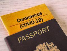 Covid-19 : qu'est-ce que le passeport vaccinal ?