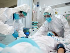 Coronavirus en France : plus de 52 000 nouveaux cas en 24 heures