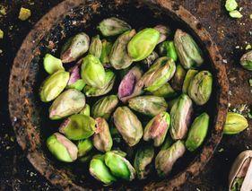 Tous les bienfaits de la pistache