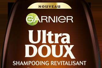 Testez le Shampooing Revitalisant Ultra Doux Gingembre de Vie de Garnier !