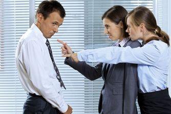 Qui sont les passifs-agressifs ?
