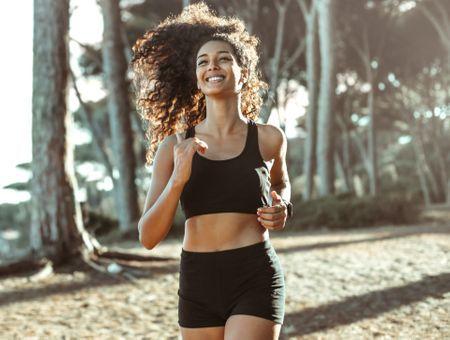 Je me remets au sport, 6 clés pour bien choisir ma lingerie