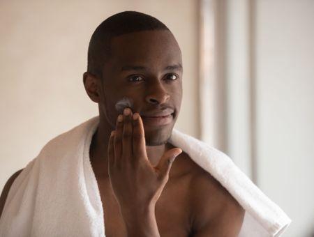 Beauté de l'homme : comment prendre soin de sa peau ?