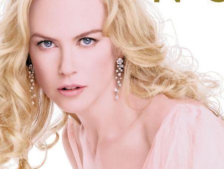 Nicole Kidman, la beauté insaisissable de Chanel