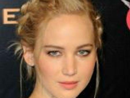 Coiffures Jennifer Lawrence