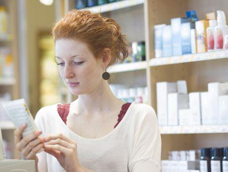 Guide des ingrédients cosmétiques