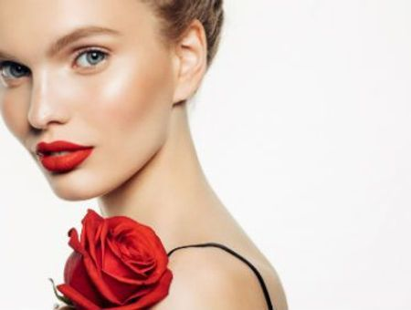 Les rouges à lèvres rouges qui font de l'effet !