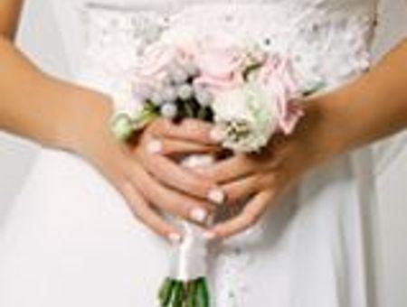 Vernis pour mariage